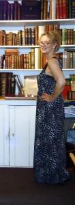 Diana Cook at Way's