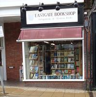 The Eastgate Bookshop, Warwick