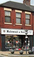 Halewood & Sons