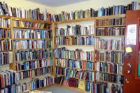 Keogh's Bookshop in Nailsworth