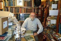 David Nesbit at Sterling Books