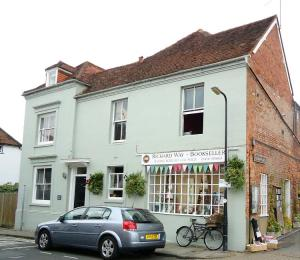 Way's Bookshop, Henley