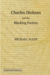 Charles Dickens and the Blacking Factory