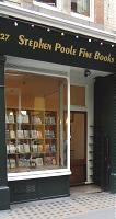 Stephen Poole Fine Books