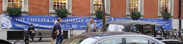 Chelsea Banner