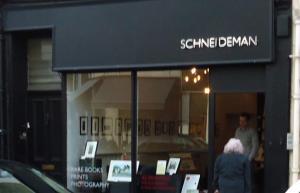 Sophie Schneideman Rare Books