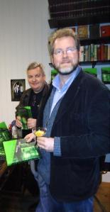 Tim and Angus
