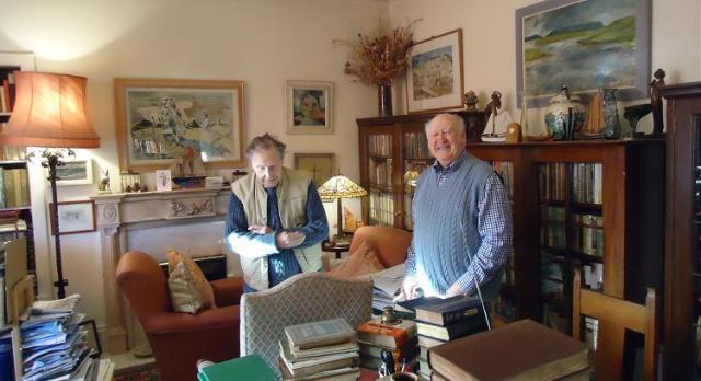 Nairn & Watson - John Updike Rare Books