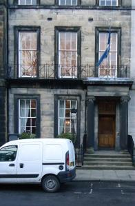 The Scottish Arts Club