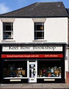 Keel Row Bookshop