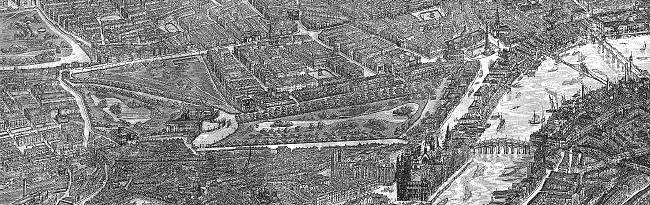 A Lost Balloon View of London (4/4)
