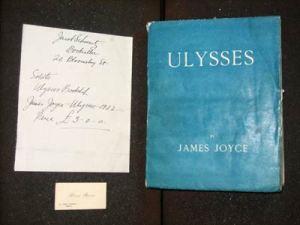 Jake Schwartz's Ulysses