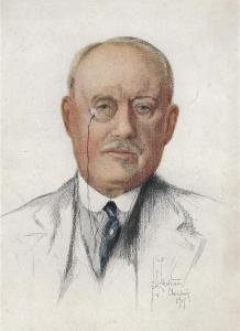 James Tregaskis 1917