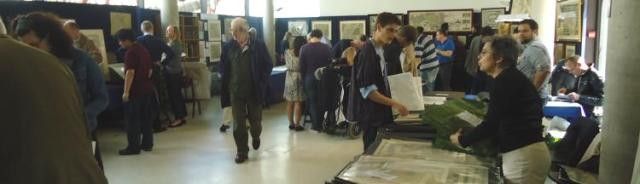 London Map Fair