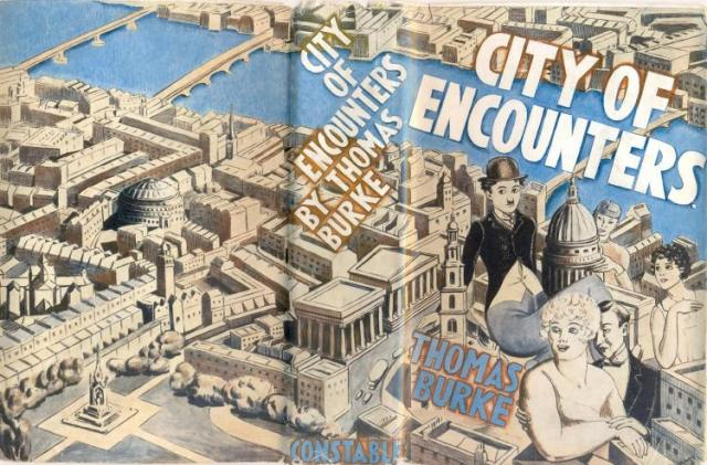 City of Encounters