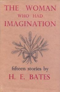 Woman Who Had Imagination - pink