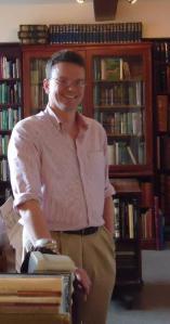 Adam Yates