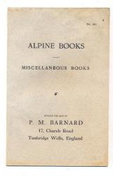 Barnard Alpine