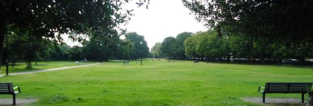 Chiswick Back Common