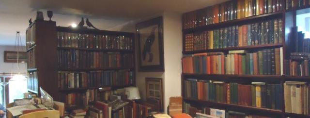 Fine Books at Ilkley