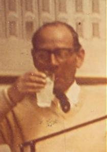 Alfred William Dinerman