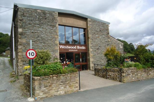 Marks out of Ten - Westwood Books