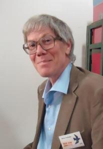Miles Bartley