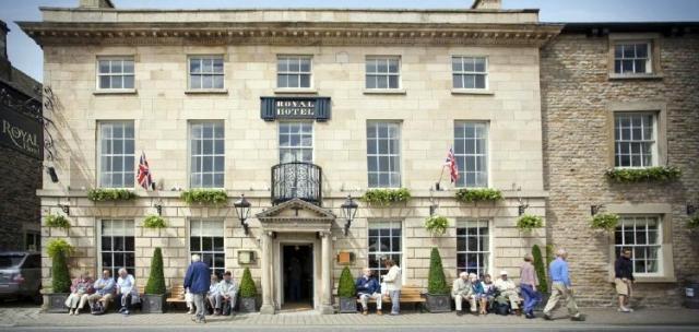 Royal Hotel Kirkby Lonsdale