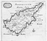 1687 Morden Cyprus