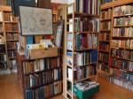 Keel Row Bookshop - Interior