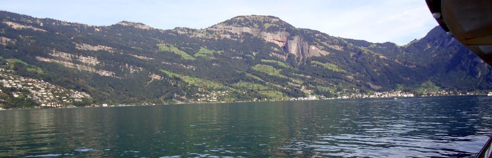Swissness (1/6)