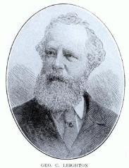 George Cargill Leighton