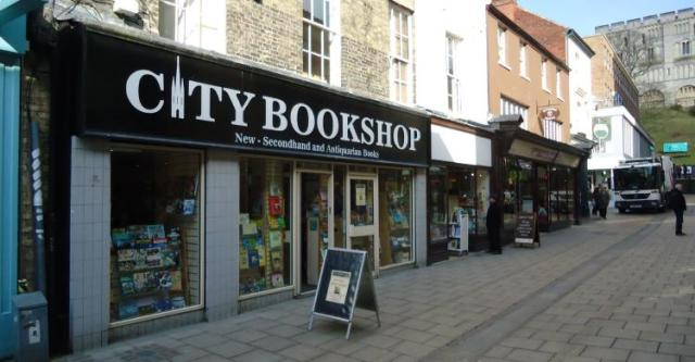 City Bookshop