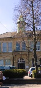 Anerley Town Hall