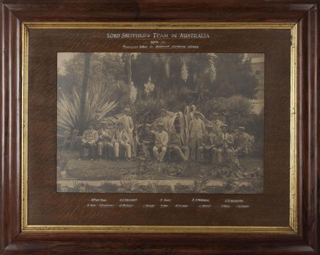 Australia 1892