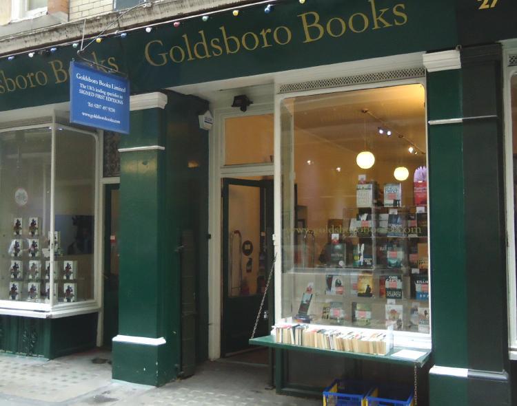 Rare Books School 2013 - Part 2 (1/6)