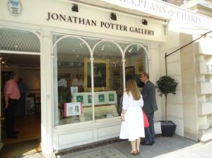 Jonathan Potter Gallery