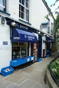 G. David, Cambridge