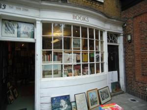 Foster's Bookshop