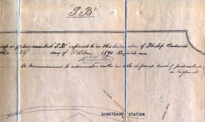 Badcock Declaration