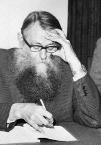 Alan Gradon Thomas