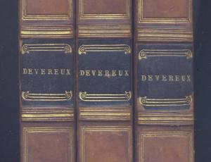 Devereux Detail