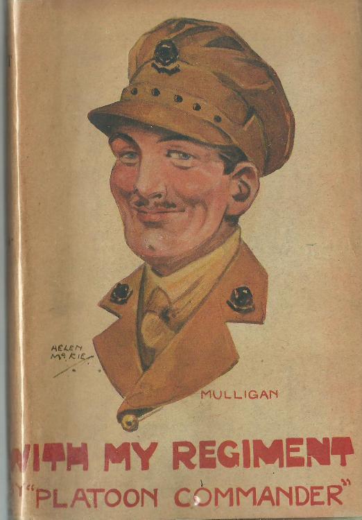 Helen McKie – The Soldiers' Friend (2/6)
