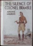 Colonel Bramble