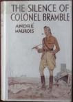 Colonel Bramble