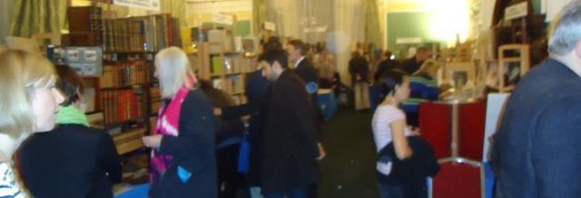 Chelsea Book Fair 2013