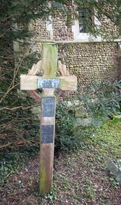 Heffer Grave
