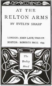 Relton Arms
