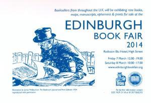 Book Fair Ticket