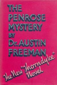 The Penrose Mystery